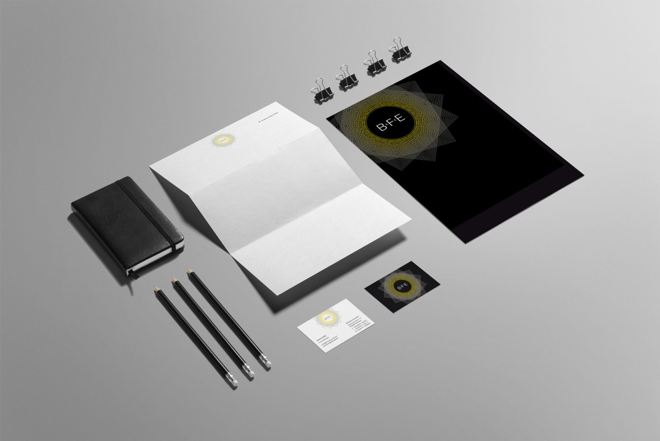 bfe stationery business