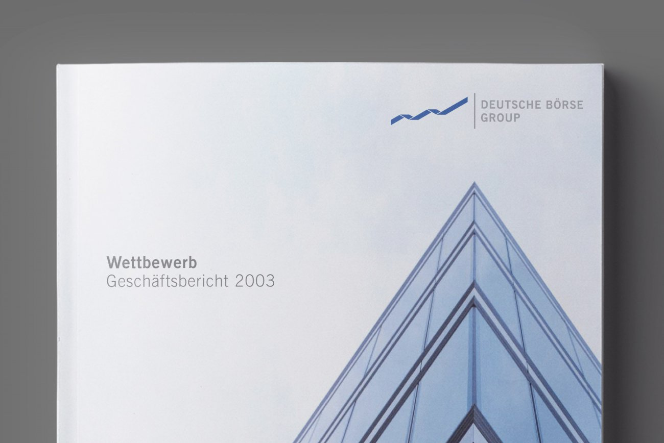 deutsche boerse 0 intro